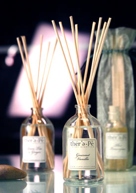 Candle Bay Decorative Candles and Reed Diffusers Oil Diffuser from candlebay.com