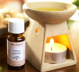 Aromatherapy Essential Oils - Relaxation