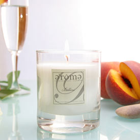Erome Scented Soy Jar Candles - Pumpkin Spice