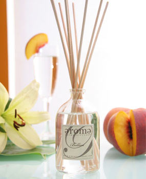 Erome Reed Diffusers - Green Tea & Ginger